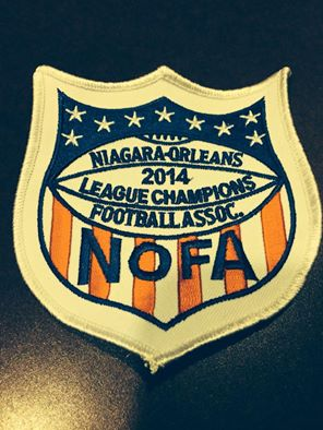 2014 NOFA League Champs